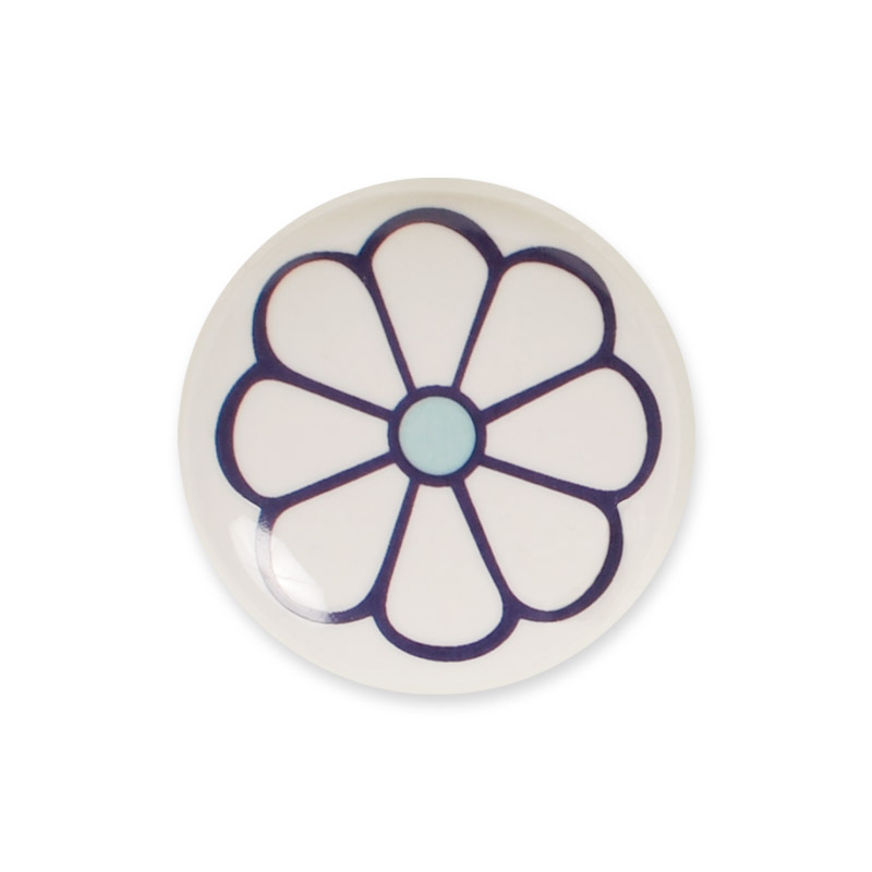 Griff Design Lucy Flower Lilac