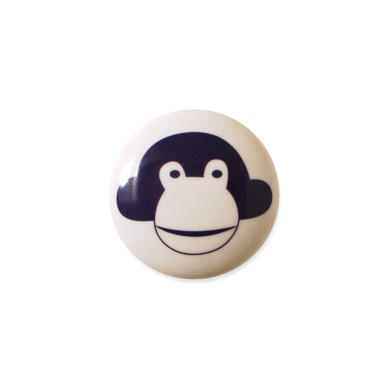 Knauf Design Monkey Lilac