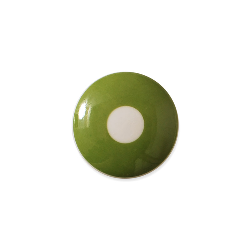 Knauf Design Polka Green