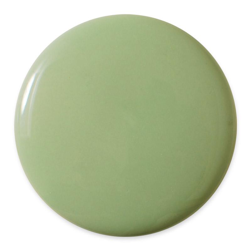 Haken Design Solid Green Shiny