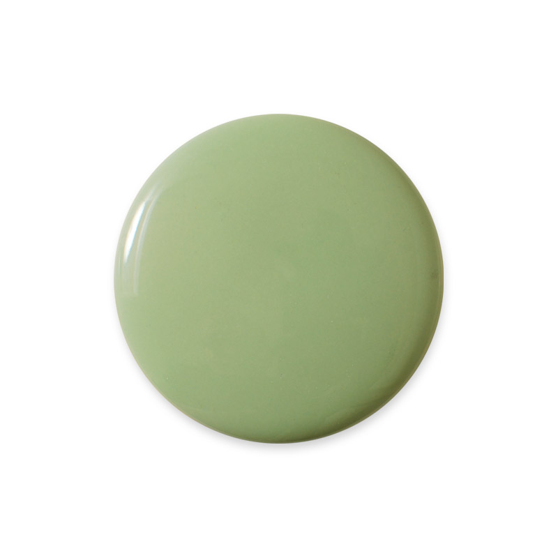 Griff Design Solid Green Shiny