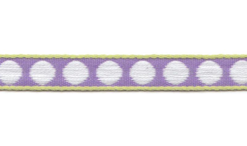 Band auf Rolle Design Aspegren Denmark Spot Lilac