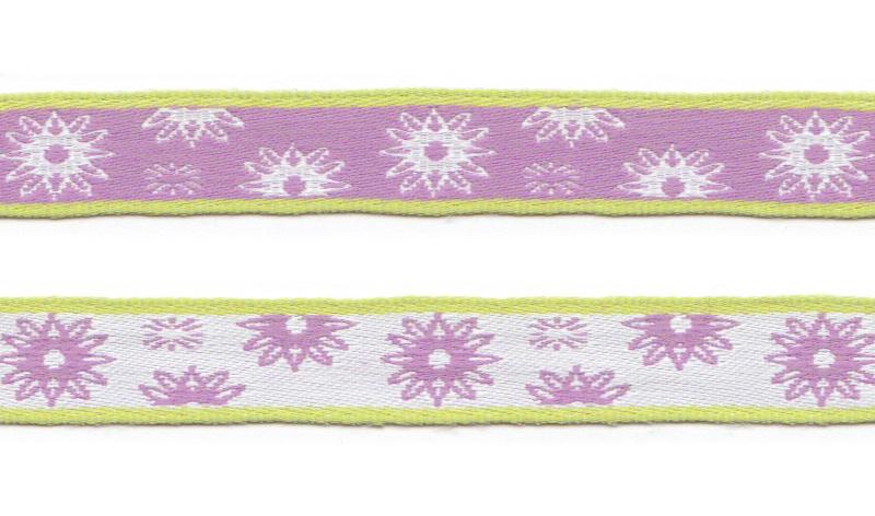 Bånd på spole Design Aspegren Twinkle Lilac