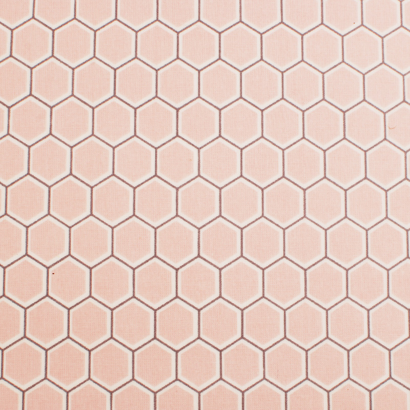 Aspegren Honey Comb Rose