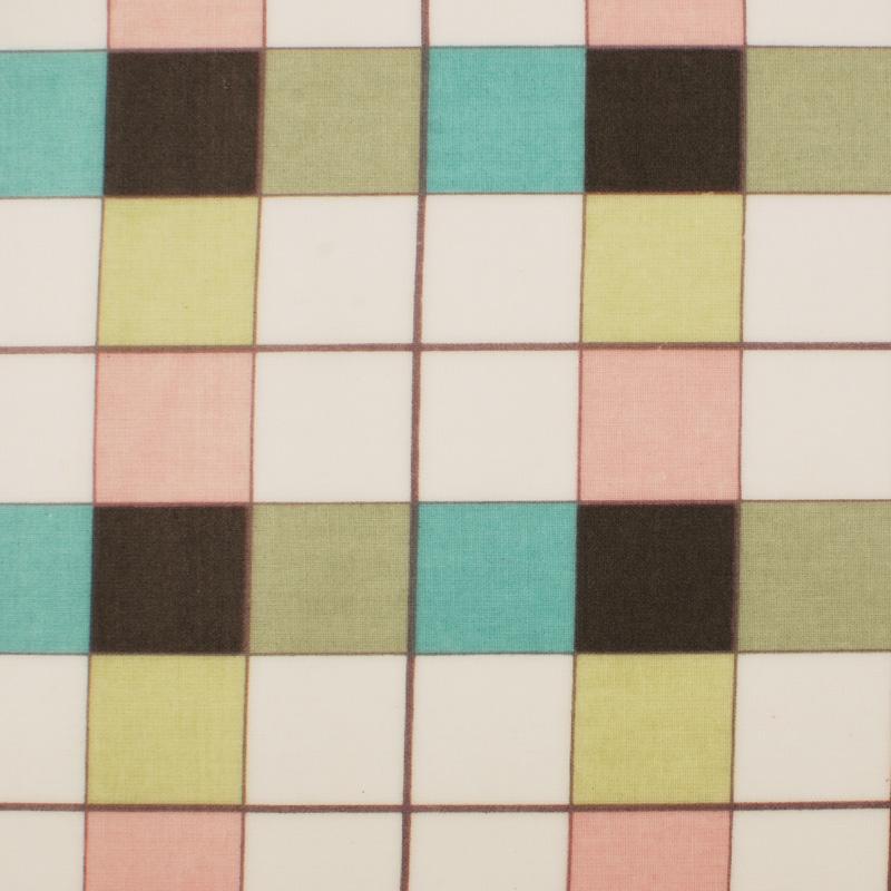 Voksdug ftalatfri PVC Design Aspegren Denmark Mirror