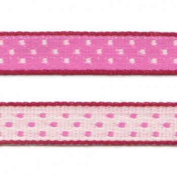 Band auf der Board Design Aspegren Denmark Dot Pink