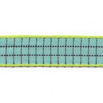 Band auf der Board Design Aspegren Denmark Grid Aqua