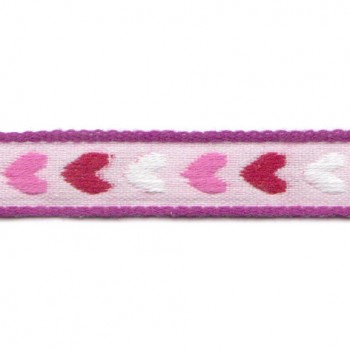 Band auf Rolle Design Aspegren Denmark Holly Pink
