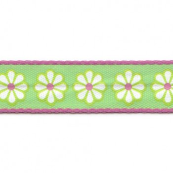 Band Design Aspegren Denmark Lucy Flower Green