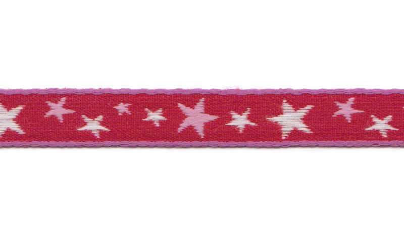 Bånd på Board Design Aspegren Stardust Red