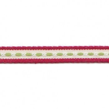 Ribbon on Board Design Strada Red