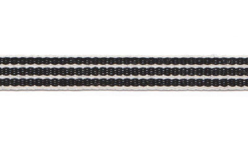 Bånd på Board Design Aspegren Denmark Stripe Black