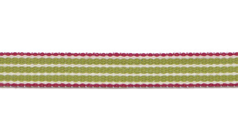 Band auf der Board Design Aspegren Denmark Stripe Green
