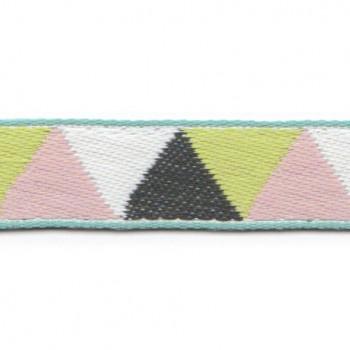 Band auf der Board Design Aspegren Denmark Triangle
