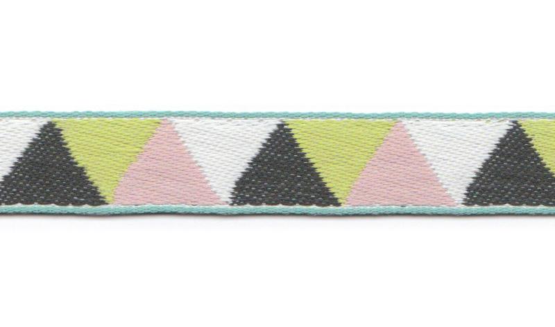 Bånd på Board Design Aspegren Denmark Triangle