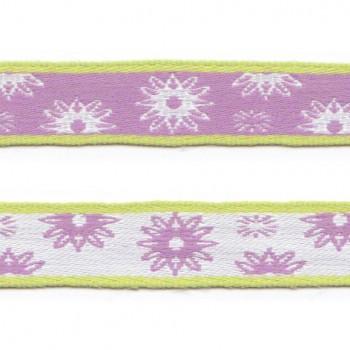 Band auf der Board Design Aspegren Denmark Twinkle Lilac