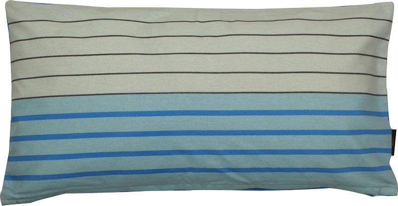 Pude Design Fine Lines Blue