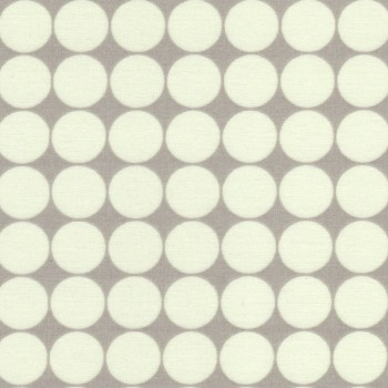 Voksdug ftalatfri PVC Design Aspegren Denmark Solo Gray