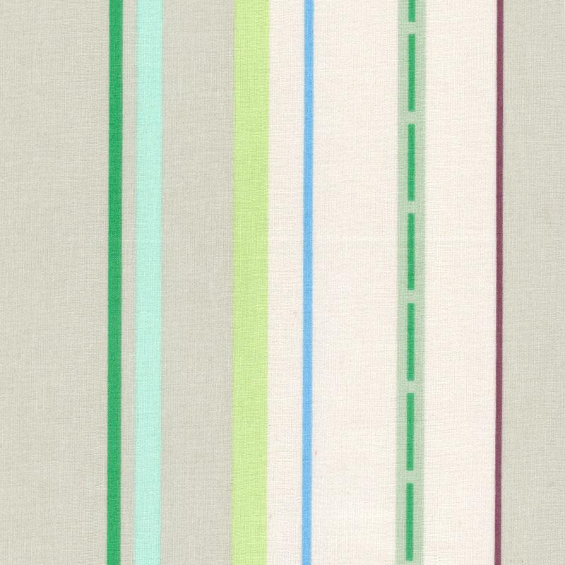 Voksdug ftalatfri PVC Design Aspegren Denmark Multi Strips