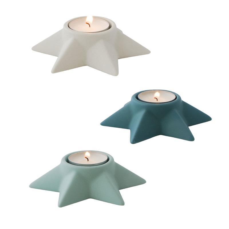 lysestager, candlesticks, kertzenhalter, Teelichte, Fyrfadslys, tee lights