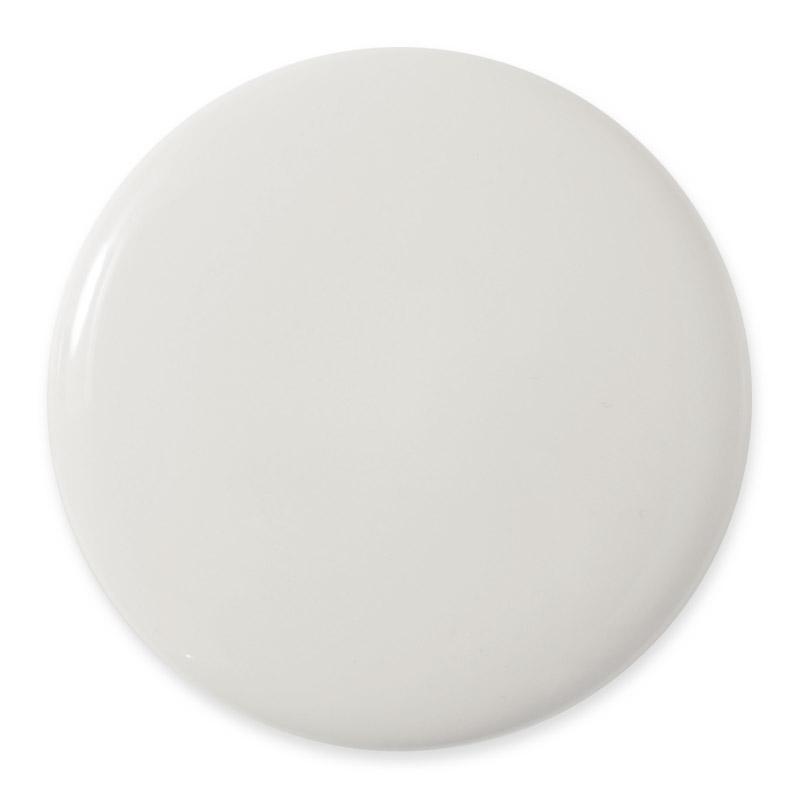 Haken Maxi Design Aspegren Denmark White Shiny