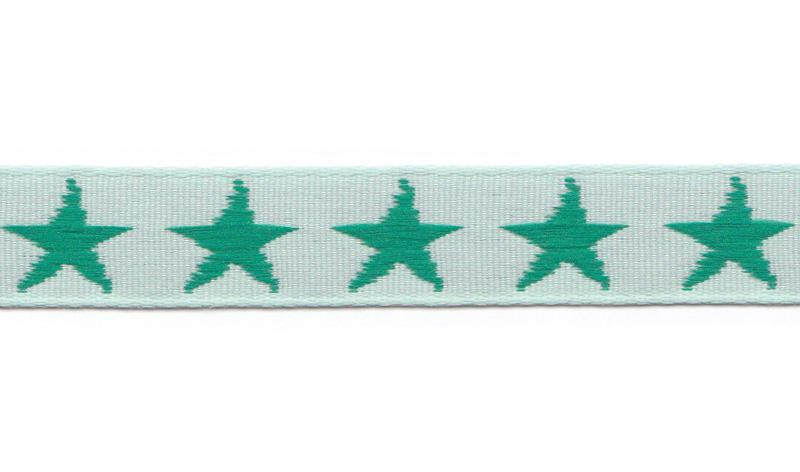Bånd på Board Design Aspegren Denmark Star Green