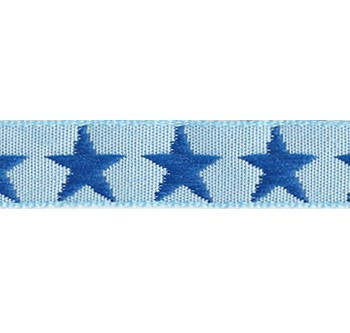 Band auf der Board Design Aspegren Denmark Star Blue