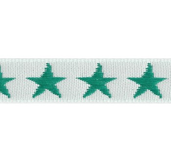 Band auf der Board Design Aspegren Denmark Star Green