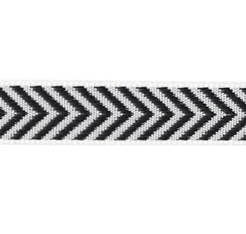 Band auf der Board Design AspegrenDenmark Herringbone Black