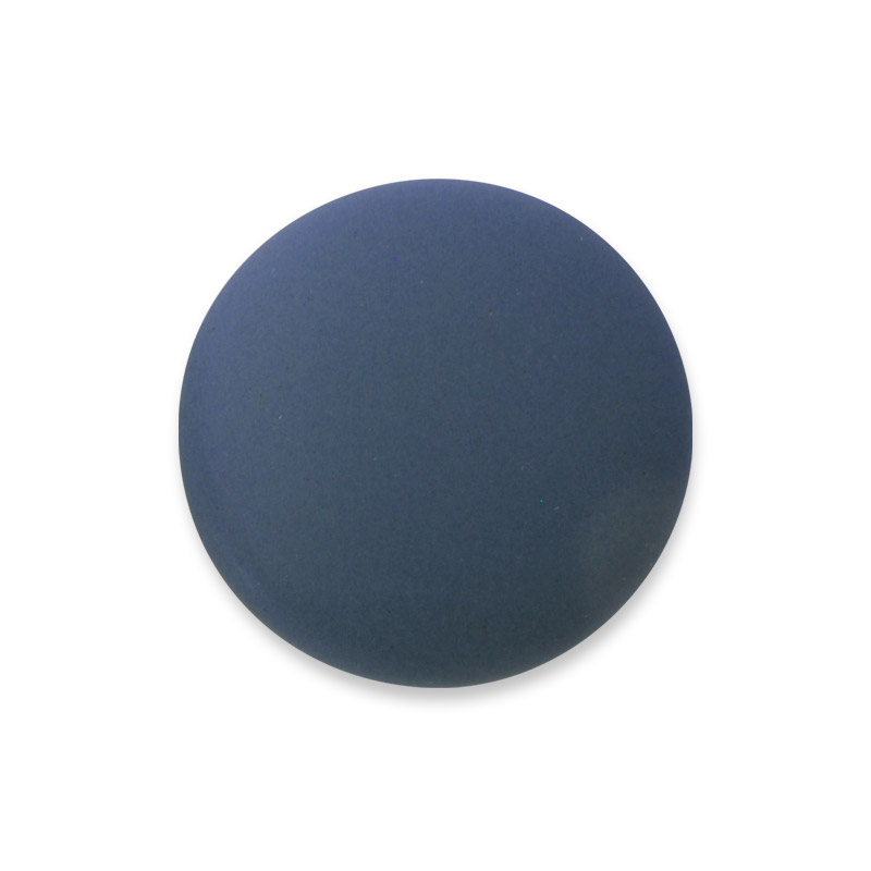Knob Design Midi Matt Blue