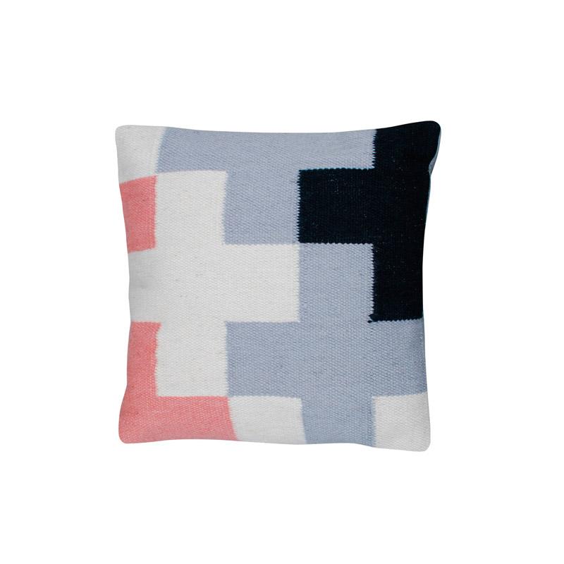 Sofapude Kelim Design Aspegren Cross