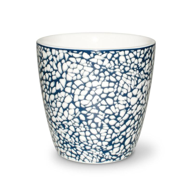 Kaffe Krus Design Aspegren Denmark Crackle