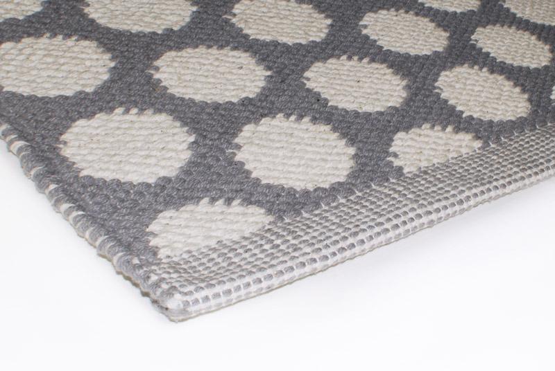 Gulvløber Design Aspegren Denmark Spot Gray 70x130