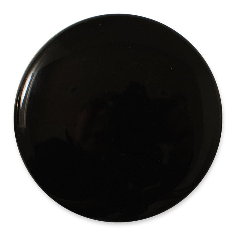 Knage Maxi Shiny Design Aspegren Solid Black
