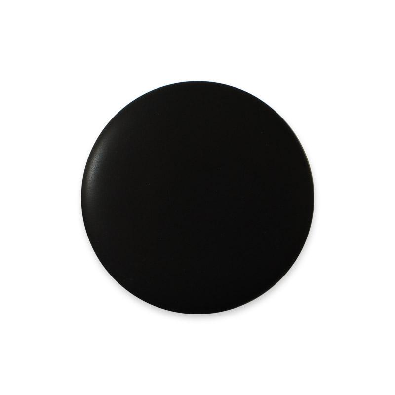 Greb Midi Design Asprgren Denmark Solid Black Matt