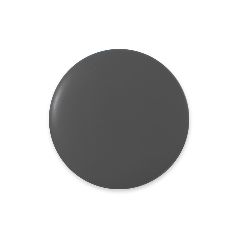 Greb Midi Design Aspegren Denmark Solid Gray Matt