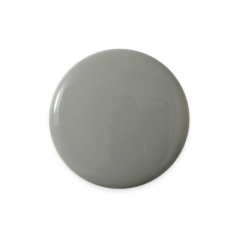 Greb Midi Shiny Design Aspegren Solid Light Grey