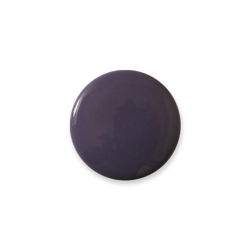 Knop Mini Shiny Design Aspegren Solid Lilac