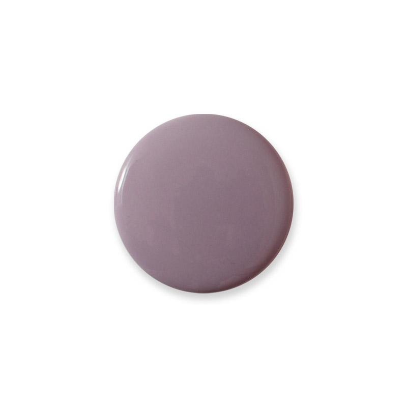 Knop Mini Shiny Design Aspegren Solid Rose