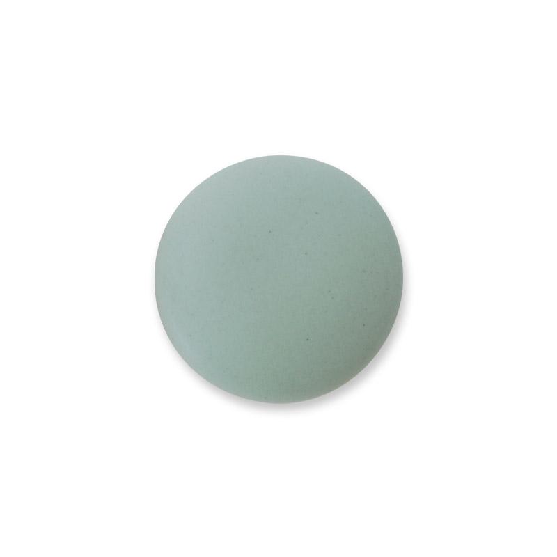 Knop Mini Design Aspegren Denmark Solid Seagreen Matt