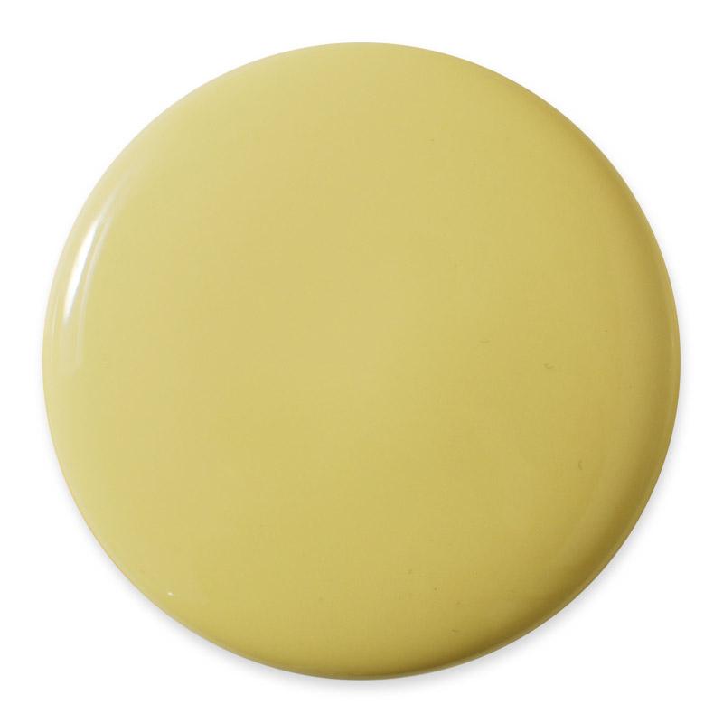 Knage Maxi Shiny Design Aspegren Solid Yellow