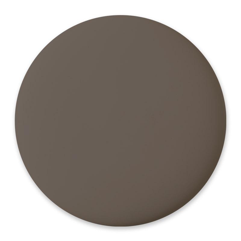 Knage Maxi Design Aspegren Denmark Solid Brown Matt