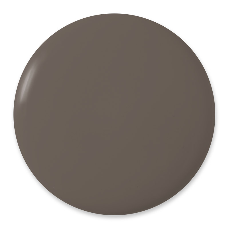 Knage Maxi Shiny Design Aspregren Solid Brown
