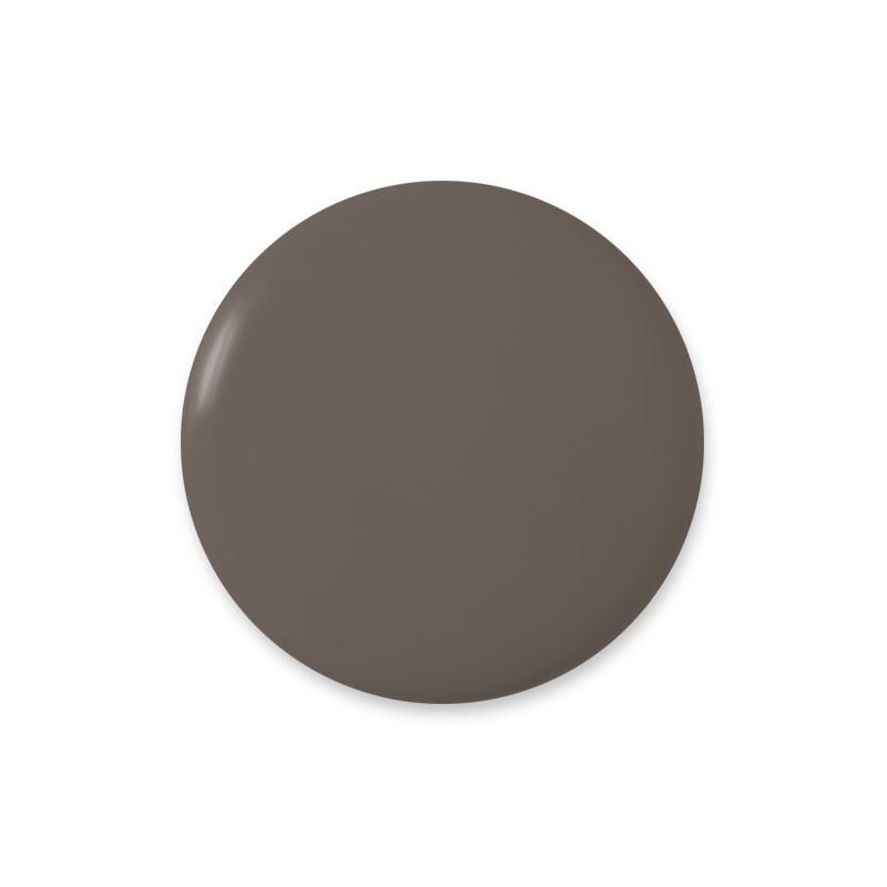 Knob Midi Design Brown