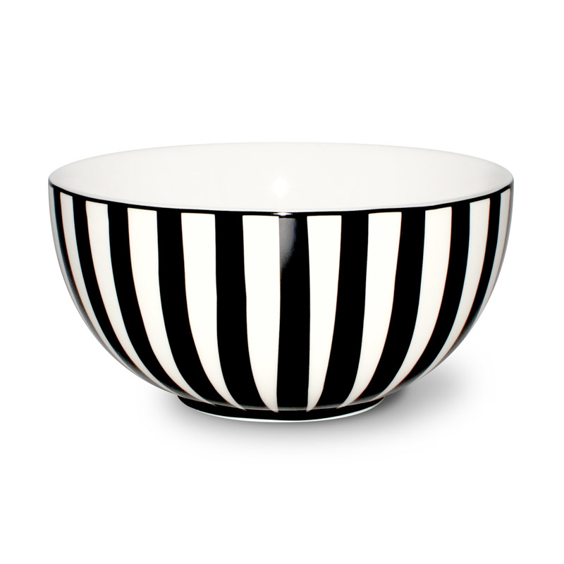 Skål Design Aspegren Denmark Paloma Black
