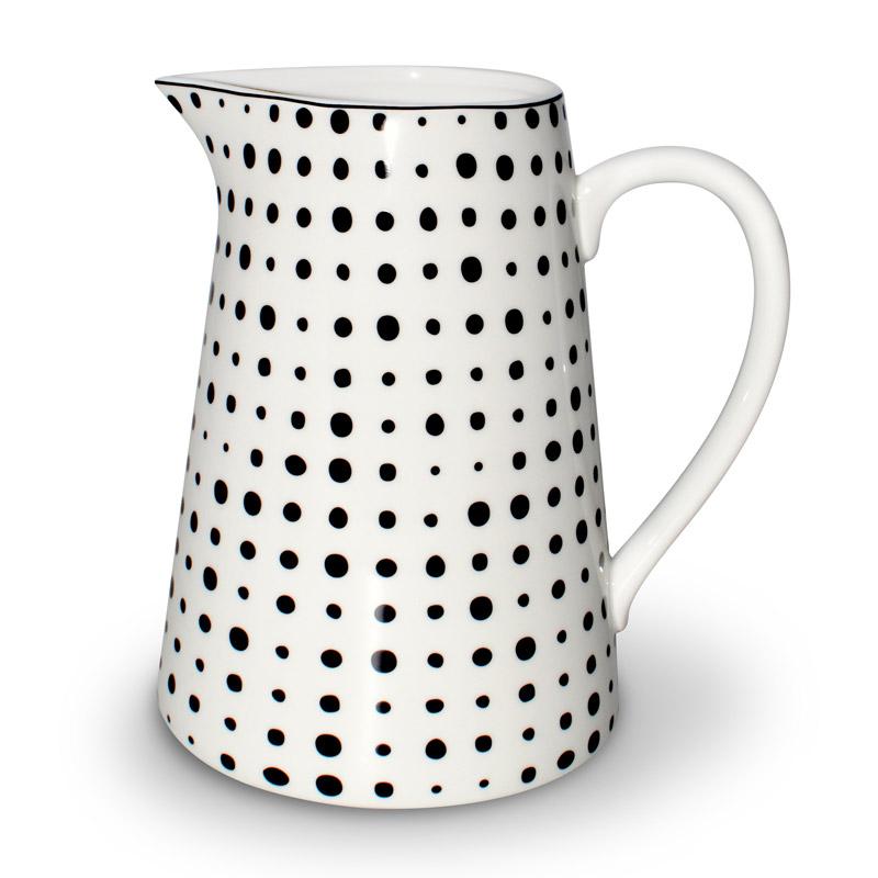 Kande Design Aspegren Denmark Peal Black
