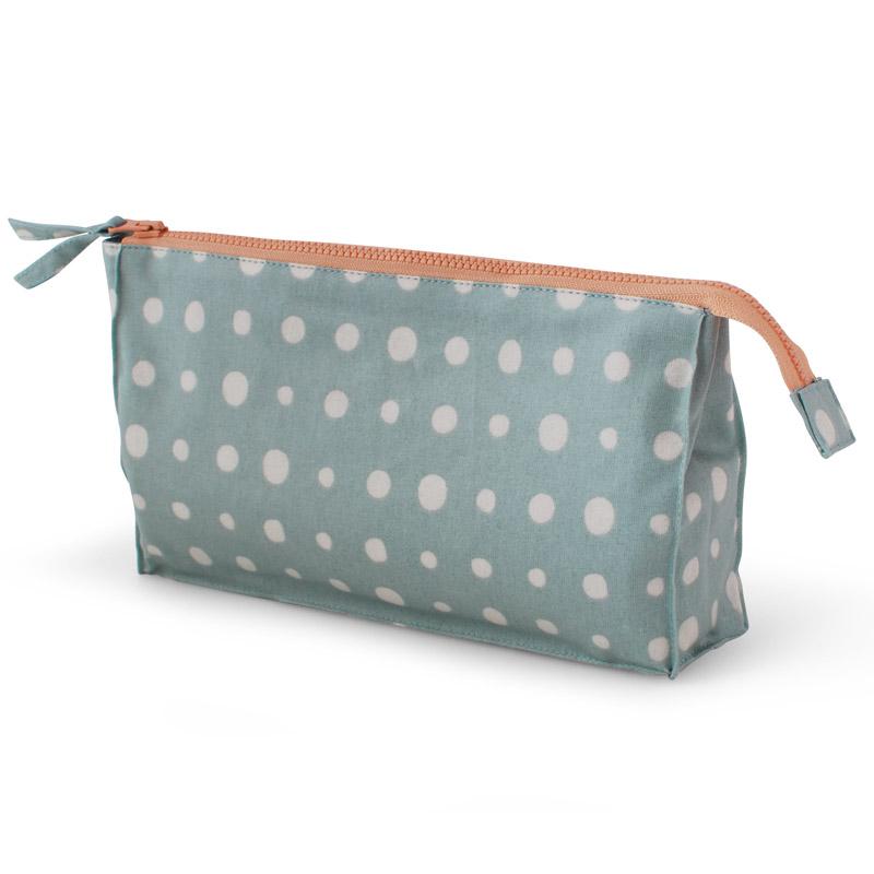Makeup Bag Design Aspegren Denmark Pearl Green Mist