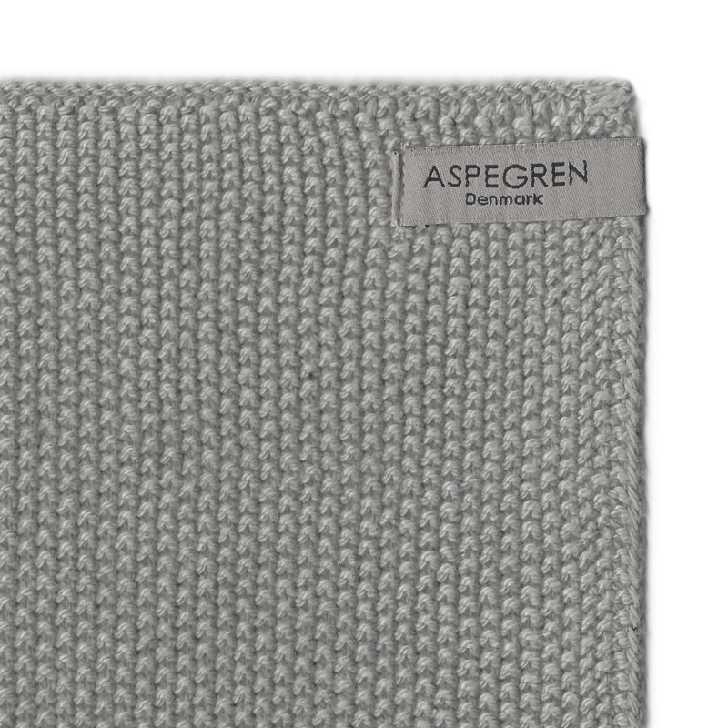 Aspegren-dishcloth-knitted-solid-gray-3242-closeup-1-web