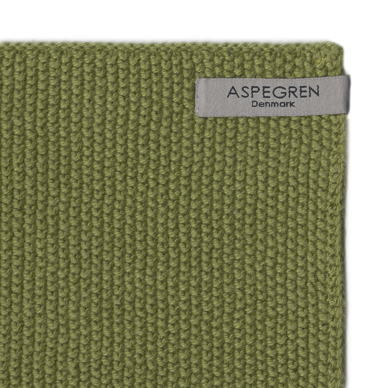 Aspegren-dishcloth-knitted-solid-green-3243-closeup-2-web