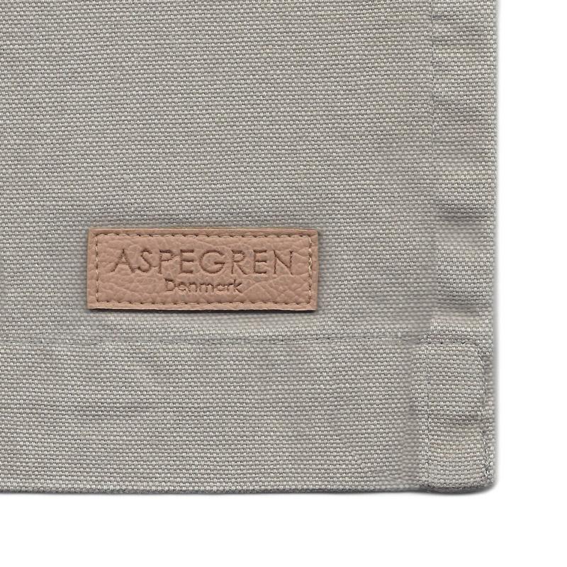Forklæde Design Aspegren Mano Beige